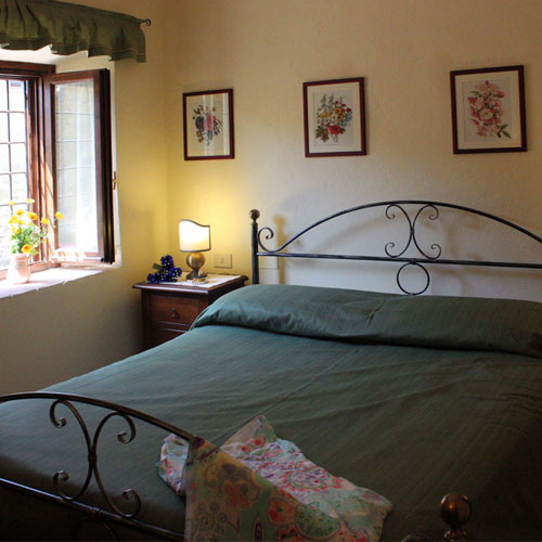 Villa Siena Apartments: Chianti Villas Holiday Apartments In Tuscany